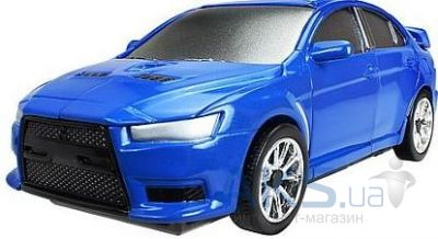 Трансформер Roadbot Mitsubishi Lancer Evolution X 3 в 1 (55050RN)