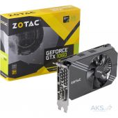 Відеокарта Zotac GeForce GTX 1060 Mini 3072MB (ZT-P10610A-10L)