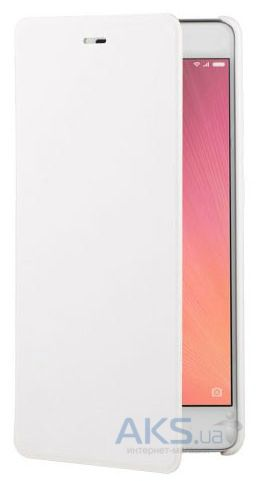 Чехол Xiaomi Smart Flip Case Xiaomi Redmi 3 White