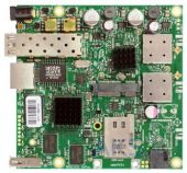 Вид 2 - Точка доступа Mikrotik RouterBOARD RB922UAGS-5HPacT-NM