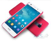 Вид 3 - Чехол Nillkin Super Frosted Shield Huawei Honor 5C Red