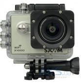 Вид 3 - Экшн-камера SJCAM X1000 WiFi Limited Edition Silver