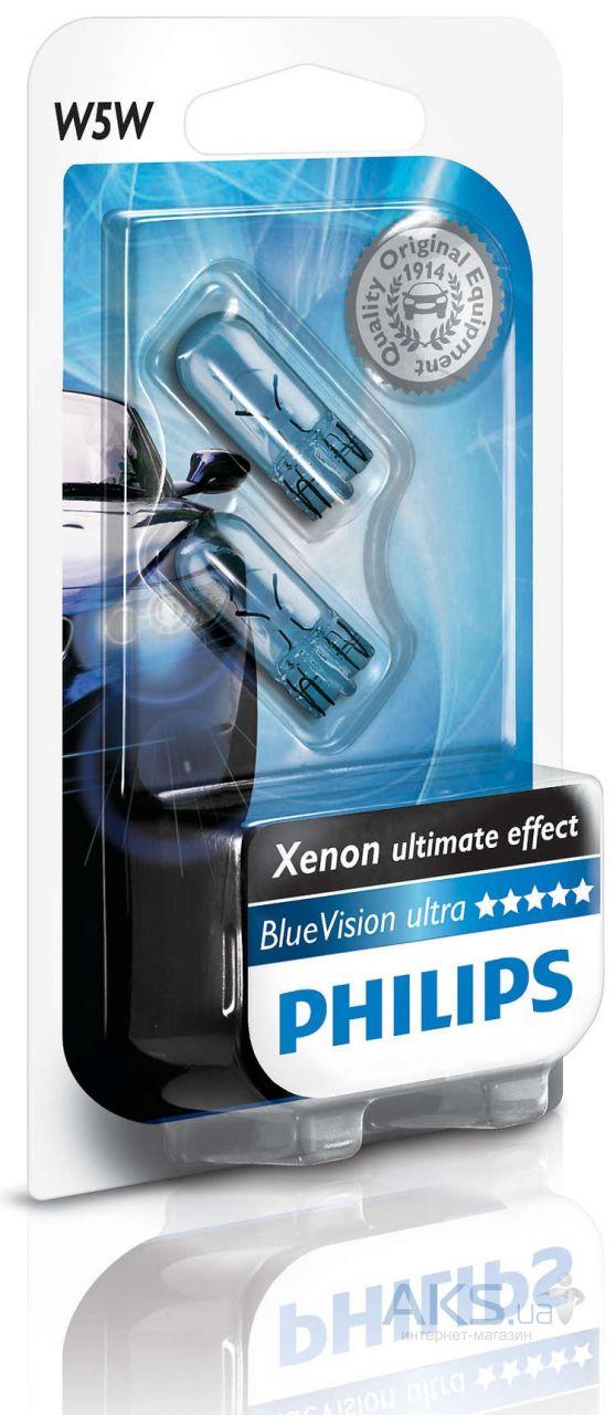 Лампа автомобильная Philips 13854cp