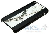 Вид 2 - Чехол Araree AMY Arts Apple iPhone 5, iPhone 5S, iPhone SE Oriental Bamboo