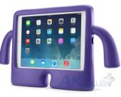 Чехол для планшета Speck iGuy for Apple iPad Air Grape Purple (SPK-A1990)