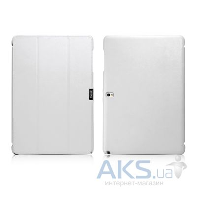 Чехол для планшета iCarer Microfiber for Samsung Galaxy Note Pro 12.2 White