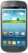 Дисплей (экраны) для телефона Samsung Galaxy Express I8730 + Touchscreen Original Black