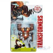 Вид 2 - Трансформер Hasbro Трансформеры Robots In Disguise Warriors (B0070)