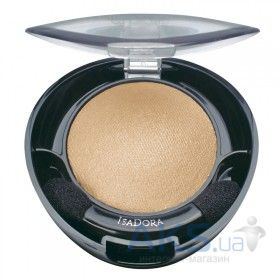 Тени Isa Dora Gleaming Eye Shadow Wet & Dry №82