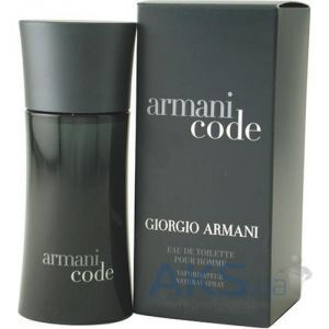 Giorgio Armani Code Pour Homme Туалетная вода 20 мл