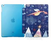 Чехол для планшета Mooke Painted Case Apple iPad Air Dragon