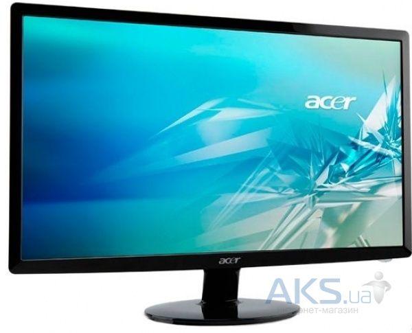 монитор Acer S230HLBb