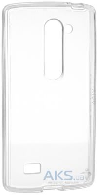Чехол Nillkin Nature Series LG Optimus Y50 Leon H324 Clear