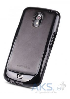 Чехол Plastic cover case for Samsung i9250 Black