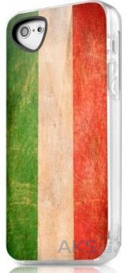 Чехол ITSkins Phantom for iPhone 5C 5C Italy (APNP-PHANT-ITLY)