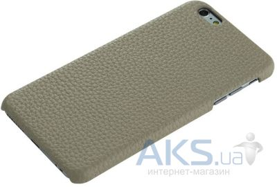 Чехол Rock Jazz Series Apple iPhone 6 Plus, iPhone 6S Plus Gray
