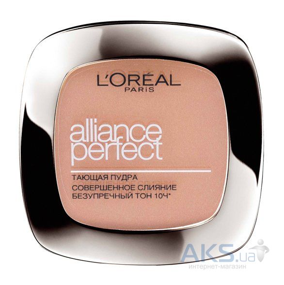Пудра L'OREAL Alliance Perfect Compact Powder №R2