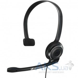 Наушники Sennheiser PC 2 CHAT Black