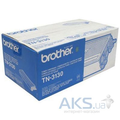 Картридж Brother HL-52xx (TN3130) Black