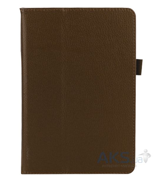 Чехол для планшета TTX Leather Stand Series Xiaomi Mi Pad 2, Mi Pad 3 Brown
