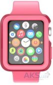 Вид 3 - Speck CandyShell Fit Case for Apple Watch 38mm Pink (SPK-A4141)