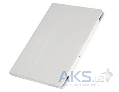 Чехол для планшета Asus leatherette case TF300 Transformer Prime White