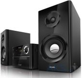 Вид 2 - Магнитола Philips BTM2180 Black