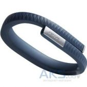 Вид 2 - Спортивный браслет Jawbone UP24 Small for Android/iOS Navy Blue