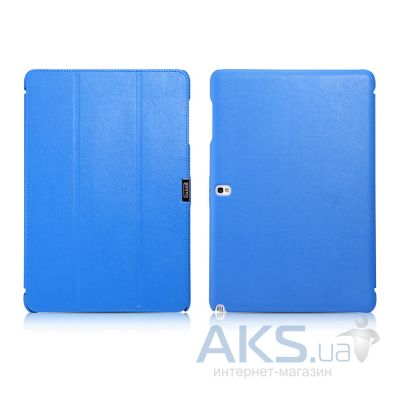 Чехол для планшета iCarer Microfiber for Samsung Galaxy Note Pro 12.2 Blue