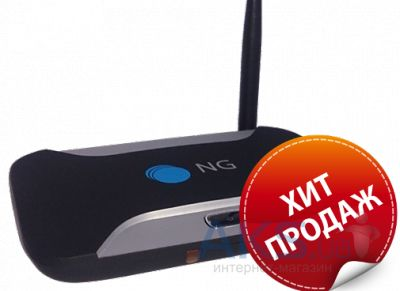 Медиаплеер Android TV Box CS918 (4 Gb)
