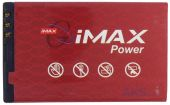Аккумулятор Nokia BL-5CA (850 mAh) iMax Power