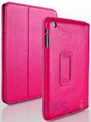 Чехол для планшета Yoobao Executive leather case for iPad Mini Rose (LCAPMINI-ERS)