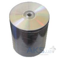 Диск Acme DVD+R 4.7Gb 16X Cake box 100шт (4770070865507)
