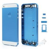 Корпус Apple iPhone 5 Blue