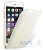 Чехол Melkco Jacka Type Leather Cases Apple iPhone 6 Plus White