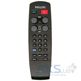 Пульт для телевизора Philips RC7802