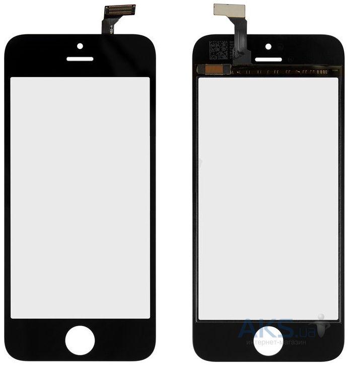 iphone 5 сенсор