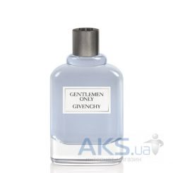 Givenchy Gentlemen Only Лосьон после бритья 100 ml