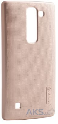 Чехол Nillkin Super Frosted Shield LG Spirit Y70 H422 Gold