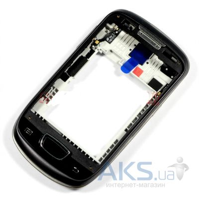 Корпус Samsung S5570 Galaxy Mini Black