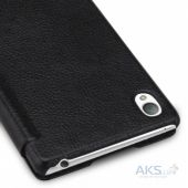 Вид 6 - Чехол TETDED Book Leather Series Sony Xperia Z3+ Dual D6553, Xperia Z3+ Dual D6533 Black