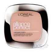 Пудра L'OREAL Alliance Perfect Compact Powder №D3 dore beige
