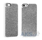 Чехол Star5 Bright Color Series Apple iPhone 5, iPhone 5S, iPhone 5SE Silver