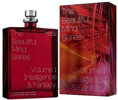Escentric Molecules The Beautiful Mind Series: Vol-1 Intelligence & Fantasy Туалетная вода 100 мл