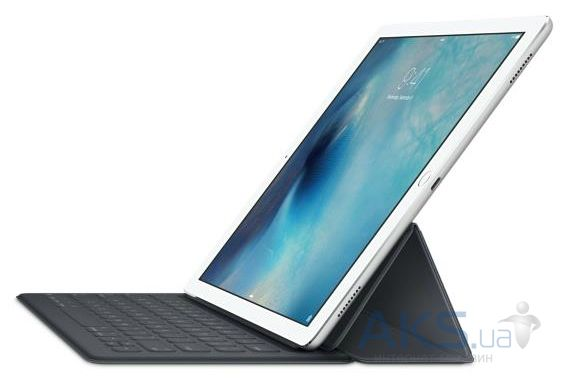 Чехол для планшета Apple Smart Keyboard Case iPad Pro 12.9 Black (MJYR2)