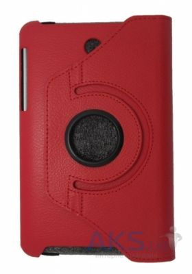 Чехол для планшета TTX Leatherette case Asus MeMO Pad HD 7″ ME173 /ME173X Red