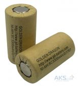 Аккумулятор Golden Dragon Sub-C 1.2V 3300SC (Ni-Mh) (3300mAh) 1шт