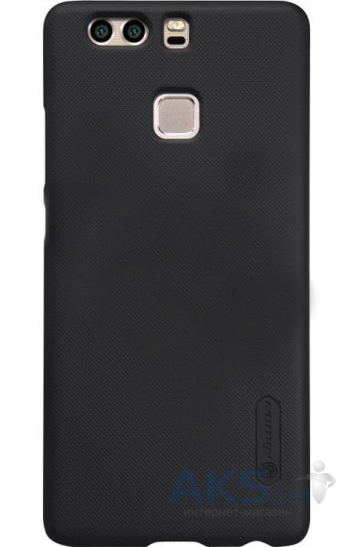 Чехол Nillkin Super Frosted Shield Huawei Ascend P9 Plus Black
