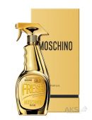 Moschino Gold Fresh Couture Туалетная вода 30 ml
