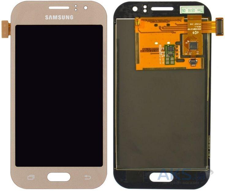 Samsung Galaxy J1 Ace Duos J110H Dual Sim